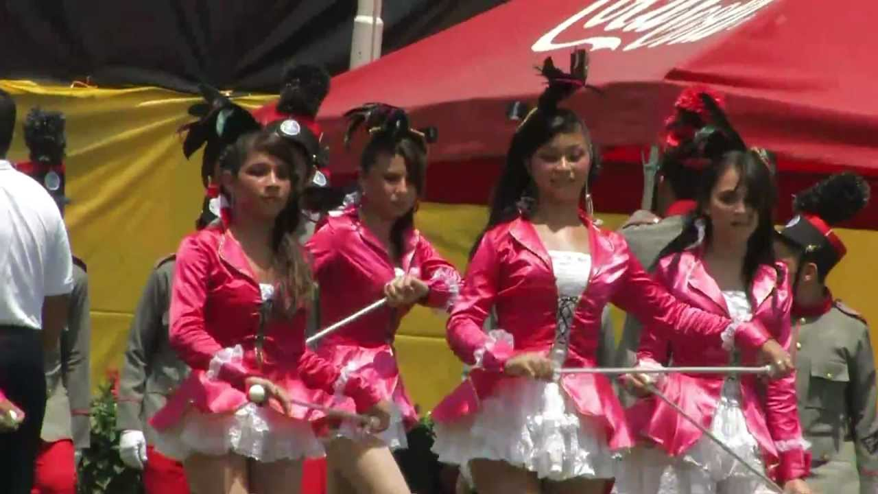 Palillonas de Honduras 2011 | Doovi