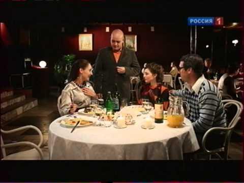 Группа ZETA (Фильм 2, серия 5) (2009) фильм