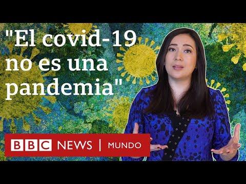 Que Es Una Sindemia Y Por Que Hay Cientificos Que Proponen Llamar Asi A La Crisis Del Coronavirus Youtube