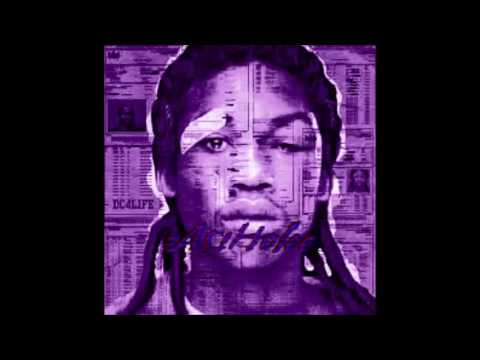 Meek Mill - Way Up ft. Tracy T Chopped & Screwed (Chop it #A5sHolee)