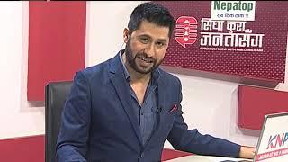 रवि लामिछाने र पत्रकार युवराज कँडेल धरौटीमा रिहा - NEWS24 TV
