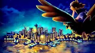 Pokemon D/P/Pt - Jubilife Town (Skyline Remix)