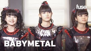 Babymetal scored a huge international accomplishment when their Met...