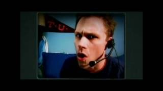 Xbox Live: Play More Online Advert (2002) - Xbox: The Difference