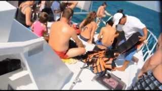 Spot - Catamarán Isla Mujeres