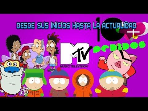 MTV: Desde Sus Inicios Hasta La Actualidad