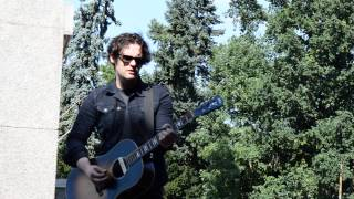 Robert Levon Been (Black Rebel Motorcycle Club) - Bad Blood - LIVE in Sofia 18.07.2015 BRMC