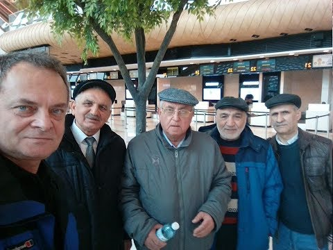 Баку и бакинцы - тридцать лет спустя. 25 -:- 29.11.19.