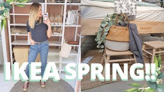 Ikea Storage & Organisation | Everything New In Ikea For Spring March 2020 | Come Shop With Me