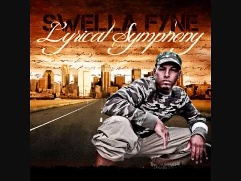 Swella Fyne - This is My Life - (Lyrical Symphony)