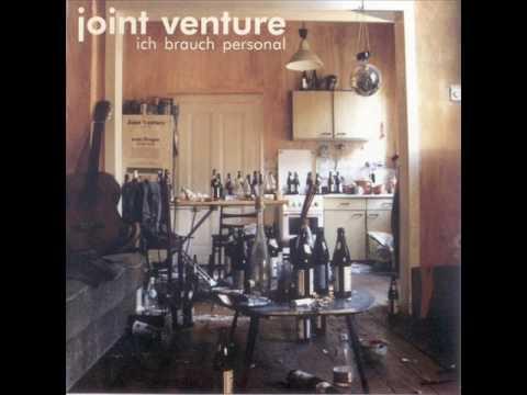 Joint Venture - Sitzend Pinkeln