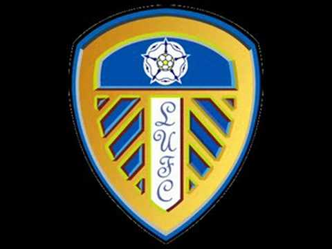 Leeds United - Marching On Together