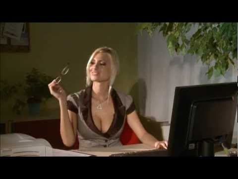 Sexy Secretary from YouTube · Duration:  1 minutes 36 seconds