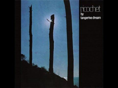 Ricochet  Tangerine Dream 1975 Full album
