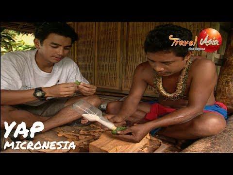 Micronesia - Yap - Beetle Nut Heaven