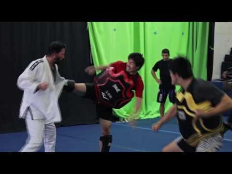 John Wick: chapter 2: featurette training (Keanu Reeves, Chad Stahelski) Mp3