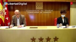 Madrid prohíbe celebrar las campanadas y las cabalgatas de Reyes salvo en recintos acotados
