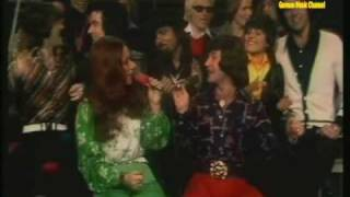 Nina & Mike - Fahrende Musikanten (1974)