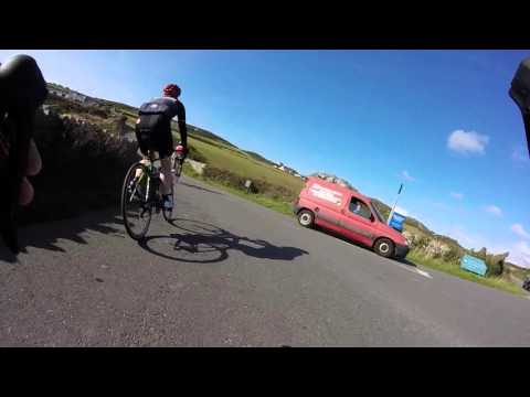 Manchester Wheelers Anglesey 2015, ToB Weekend - Stage 1