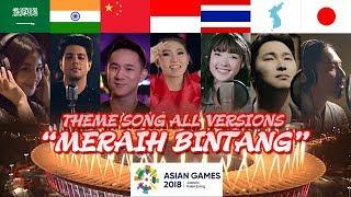 Download Mp3 Mendunia!!! Dicover 7 Bahasa, Meraih Bintang Via Vallen