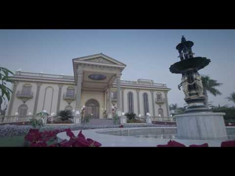 الإعلان الرسمي لمسلسل (الأب الروحي) Official Trailer