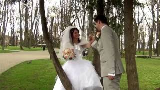 Свадьба в Гомеле. Женя и Маша