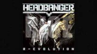 Headbanger - Prey 2 Panic (Headbanger Smashed-Up Rmx)