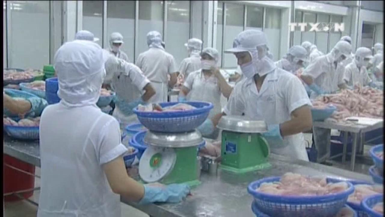 FTA with Eurasian Economic Union benefits seafood exporters