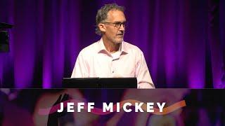Vision 2021: Jeff Mickey