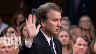 Will Brett Kavanaugh's nomination survive? thumbnail