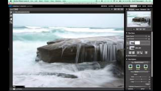 Perfect Inspiration: Crafting Seascapes with Scott Davenport