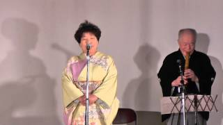 2013.11.24に別海町公民館で行われた第30回記念歳末たすけあいチャリテ...