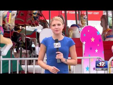 Investigates: Missouri State Fair ride and company safety 8-8-18