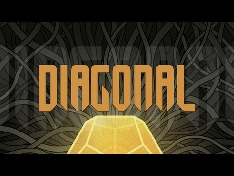 "Diagonal ""Voyage / Paralysis"" (OFFICIAL)"