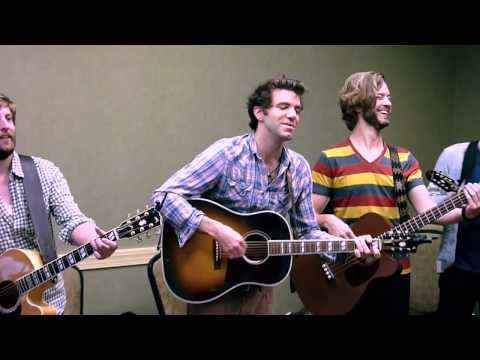 Stephen Kellogg and the Sixers - Blue Jean - YouTube