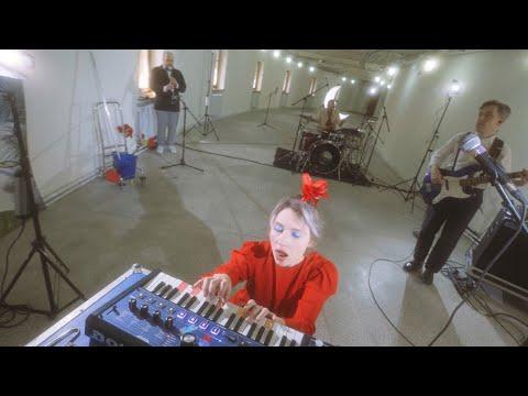 Смотреть клип Kate Nv - Kata