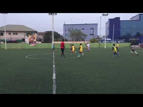 ASTROS FOOTBALL ACADEMY TRAINING GHANA  142