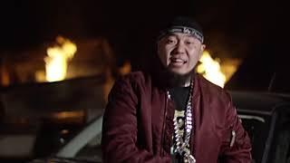 Монгольский БАСТА. Реакция монголов на русский рэп. Как снимают клип в Монголии.