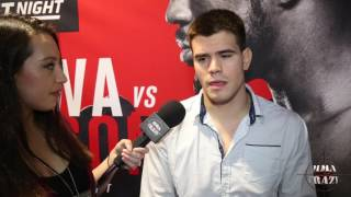 Mickey Gall talks Conor McGregor vs. Floyd Mayweather, Tyron Woodley, Dan Hardy, Stephen Thompson