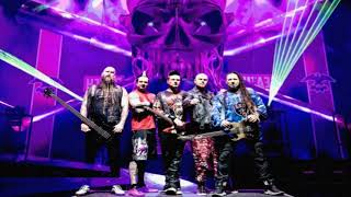 FIVE FINGER DEATH PUNCH To Release 'And Justice For None' Album In May