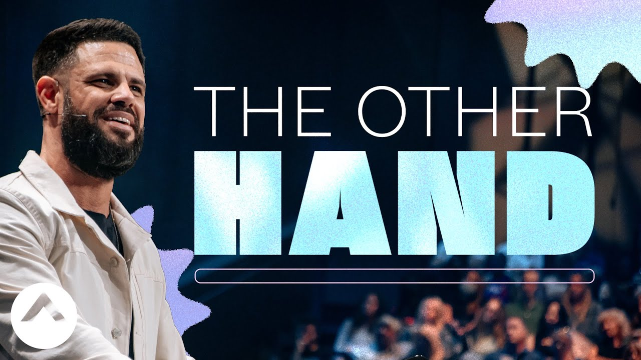 Download The Other Hand   Pastor Steven Furtick   Elevation Church