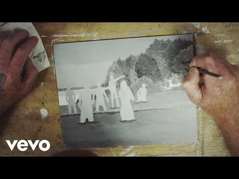 Kodaline - Big Bad World (Audio)