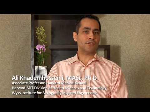 Microfluidic diagnostics and other breakthrough technologies