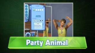 The Sims 3 Official Trailer #2