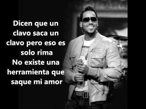 Romeo Santos - Eres Mía (Letra/Lyrics)
