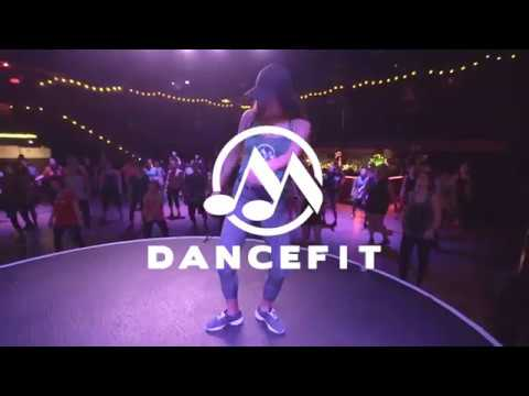 Starboy- Melody DanceFit
