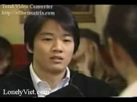 Quán cafe - nơi giải đáp hiểu lầm - Love story in Harvard 2