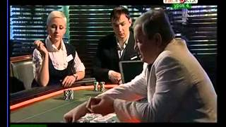Школа покера Дмитрия Лесного. Урок 4. Типы игроков.