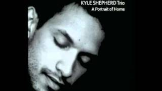 "Kyle Shepherd Trio ""Sweet Zim Suite"" [Jazz Audio - South Africa]"