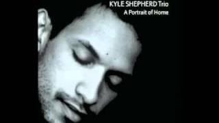 "Kyle Shepherd Trio ""Sweet Zim Suite"" [Jazz Audio - South Africa]"